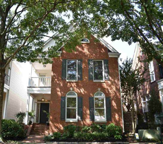 527 Monteigne Blvd, Memphis, TN 38103 (#10085765) :: The Wallace Group - RE/MAX On Point