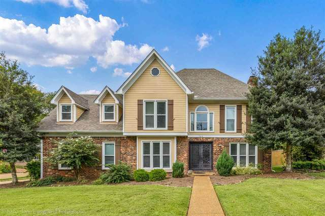 765 Pine Grove Cv, Collierville, TN 38017 (#10085778) :: The Wallace Group - RE/MAX On Point