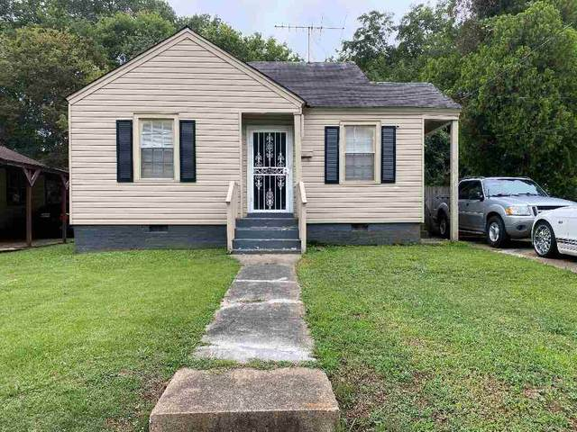 3519 Vernon Ave, Memphis, TN 38122 (#10085781) :: All Stars Realty