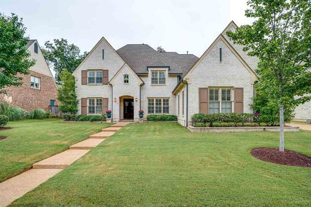 3035 Inspiration Dr, Germantown, TN 38138 (#10085787) :: The Wallace Group - RE/MAX On Point