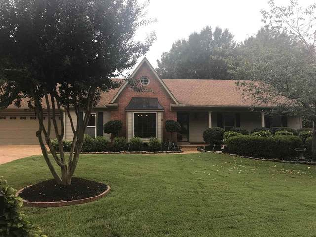 1769 Lindell Cv, Germantown, TN 38139 (#10085790) :: The Wallace Group - RE/MAX On Point