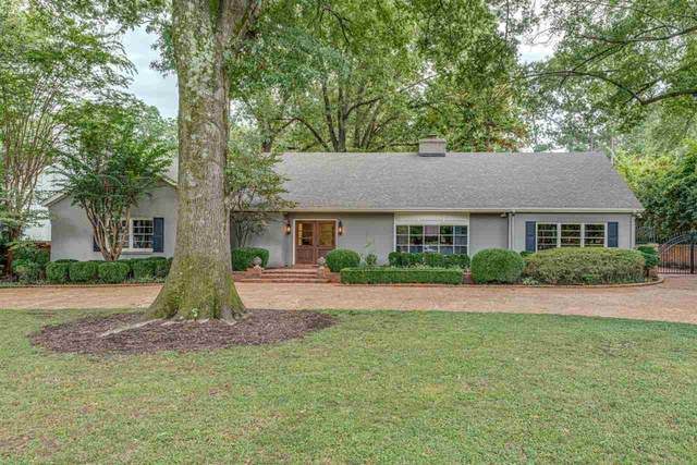 4391 Barfield Rd, Memphis, TN 38117 (MLS #10085792) :: The Justin Lance Team of Keller Williams Realty