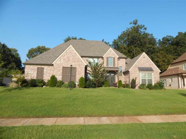 6293 Sierra Dr, Olive Branch, MS 38654 (#10085803) :: The Wallace Group - RE/MAX On Point