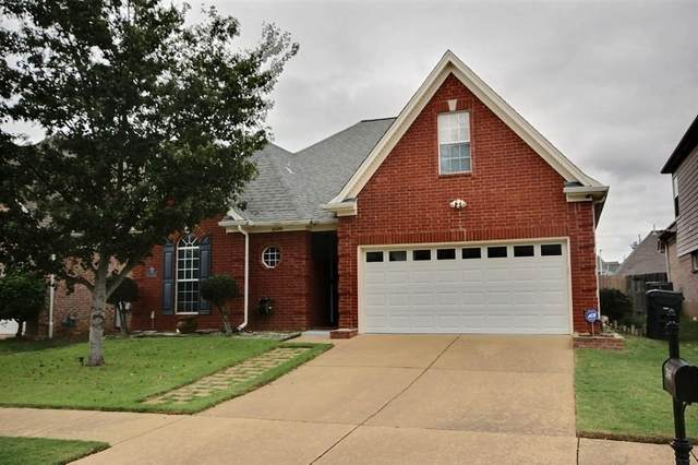 10496 Ashfarm Way, Collierville, TN 38017 (#10085804) :: The Wallace Group - RE/MAX On Point