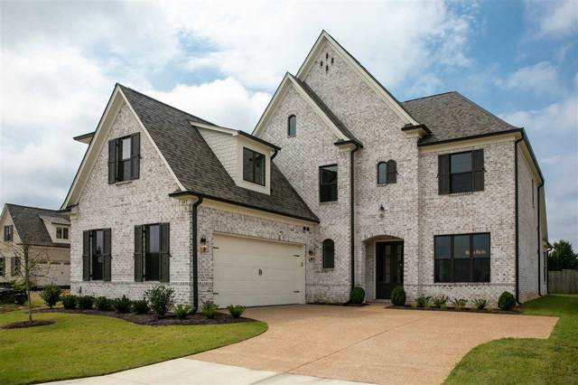 1478 Covington Wood Dr N, Collierville, TN 38017 (#10085816) :: The Wallace Group - RE/MAX On Point