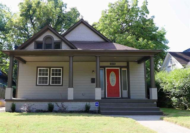 1653 Nelson Ave, Memphis, TN 38114 (#10085818) :: The Wallace Group - RE/MAX On Point