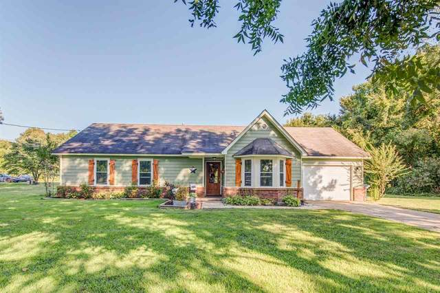 2512 Dolan Rd, Unincorporated, TN 38023 (#10085819) :: The Wallace Group - RE/MAX On Point