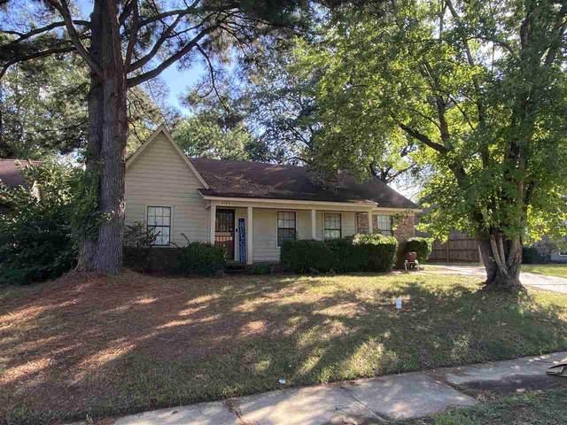 6189 Valleydale Dr, Memphis, TN 38141 (#10085820) :: The Melissa Thompson Team