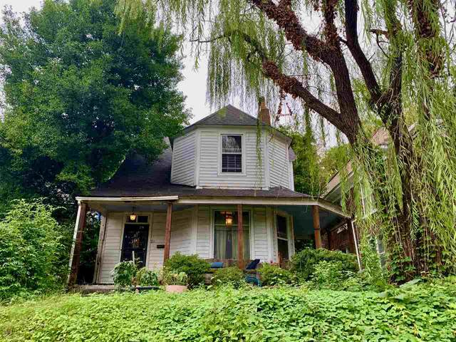 78 N Belvedere Blvd, Memphis, TN 38104 (#10085829) :: The Wallace Group - RE/MAX On Point