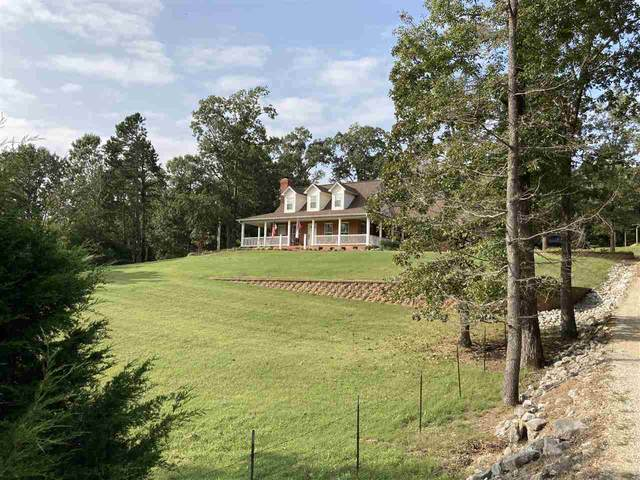 2931 A Hwy 72 Hwy, Walnut, MS 38683 (#10085835) :: The Melissa Thompson Team