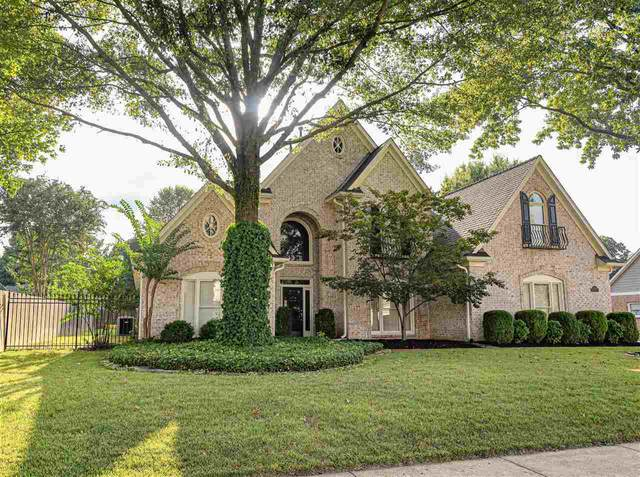 1785 Northcross Pl N, Collierville, TN 38017 (#10085837) :: The Wallace Group - RE/MAX On Point