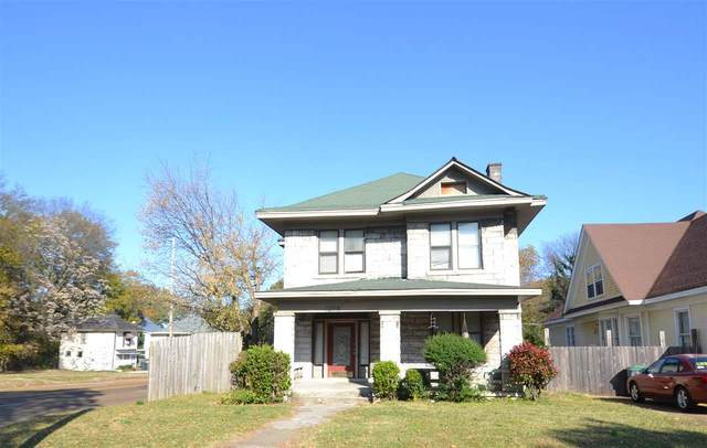 1228 Agnes Ave, Memphis, TN 38104 (#10085851) :: The Dream Team