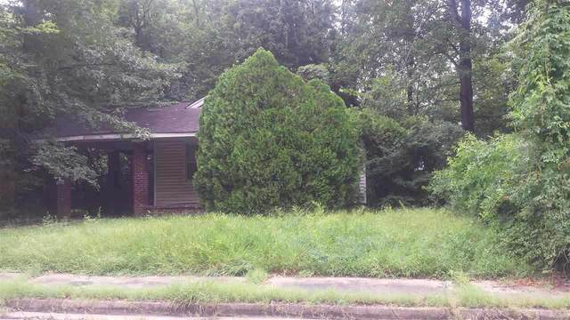 3031 Benjestown Rd, Memphis, TN 38127 (#10085865) :: The Home Gurus, Keller Williams Realty