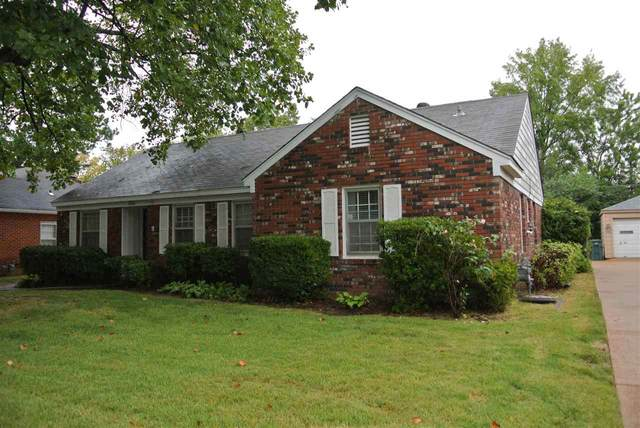 4598 Dunn Rd, Memphis, TN 38117 (#10085870) :: Bryan Realty Group