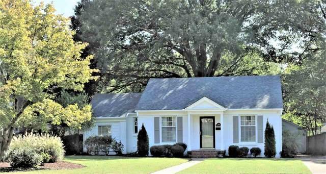 3683 Highland Park Pl Pl, Memphis, TN 38111 (#10085872) :: Bryan Realty Group
