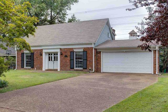 1689 Cedarcrest Cv, Germantown, TN 38138 (#10085883) :: RE/MAX Real Estate Experts