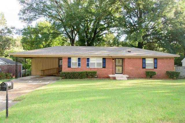 3981 Plymouth Ave, Memphis, TN 38128 (MLS #10085889) :: The Justin Lance Team of Keller Williams Realty
