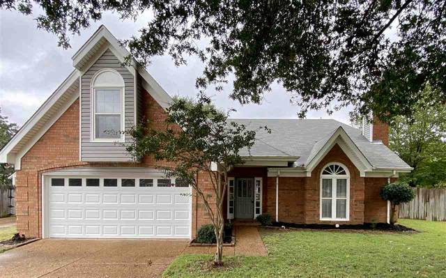 6518 Country Knoll Ct, Bartlett, TN 38135 (#10085900) :: The Wallace Group - RE/MAX On Point
