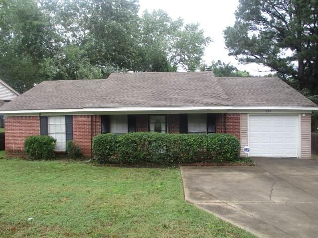 892 Hackberry Dr, Memphis, TN 38109 (#10085904) :: The Home Gurus, Keller Williams Realty