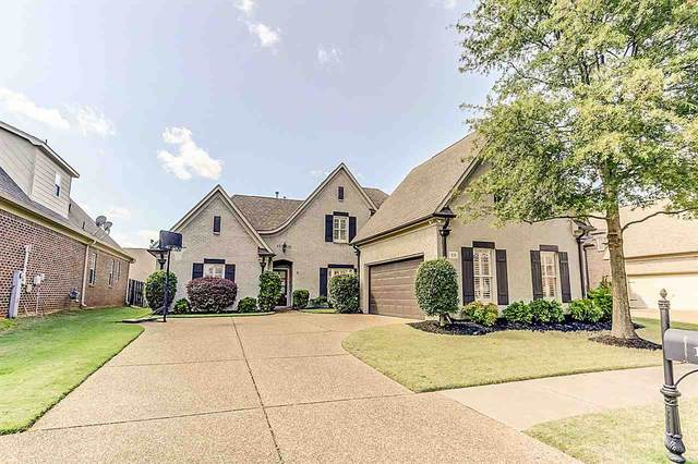 151 E Porter Run Dr, Collierville, TN 38017 (#10085906) :: The Dream Team