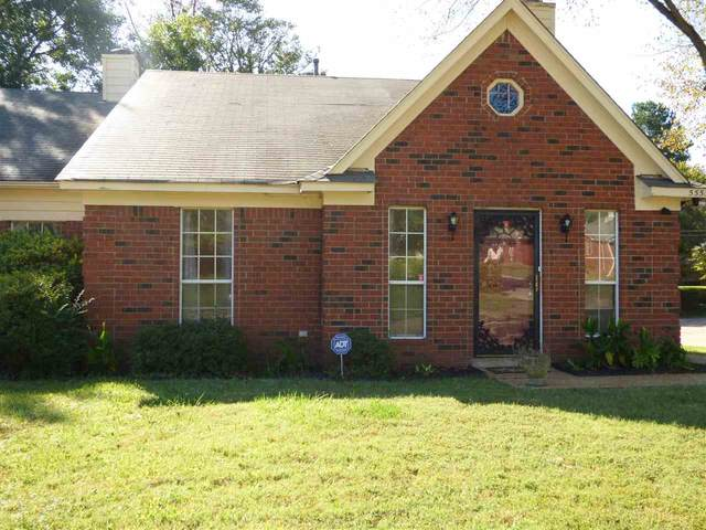 5555 Oak Branch Dr, Unincorporated, TN 38135 (#10085908) :: The Wallace Group - RE/MAX On Point
