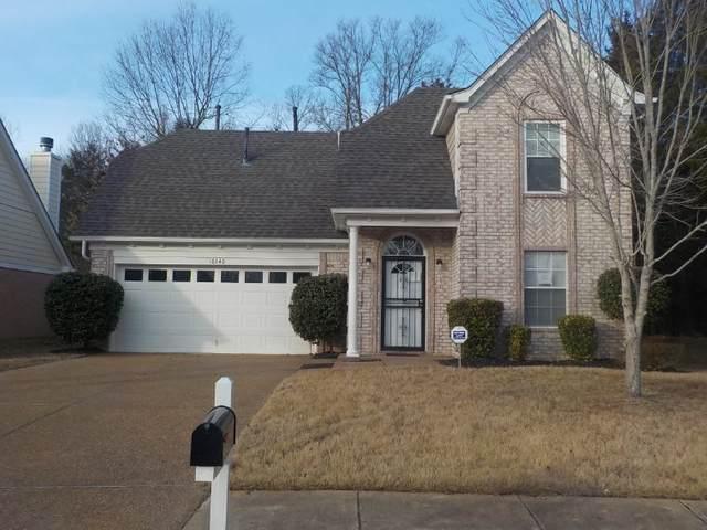 10140 Cameron Ridge Trl, Memphis, TN 38016 (#10085911) :: The Home Gurus, Keller Williams Realty