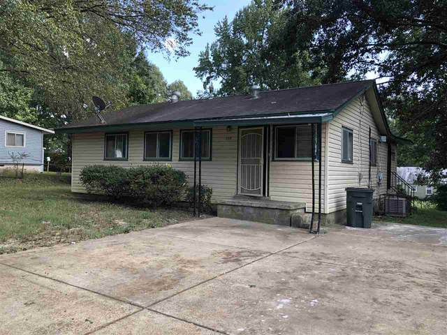 723 George St, Memphis, TN 38109 (#10085916) :: The Dream Team