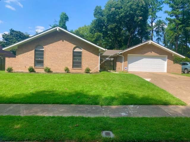 5600 Fieldcrest Ave, Bartlett, TN 38134 (#10085920) :: The Home Gurus, Keller Williams Realty