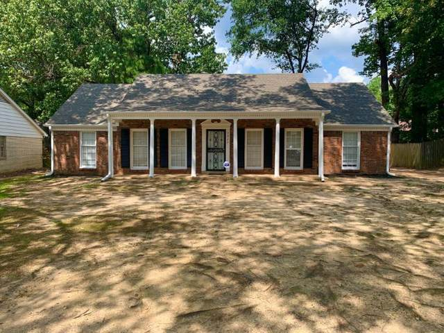 5822 Scottsdale Ave, Memphis, TN 38115 (#10085923) :: The Home Gurus, Keller Williams Realty