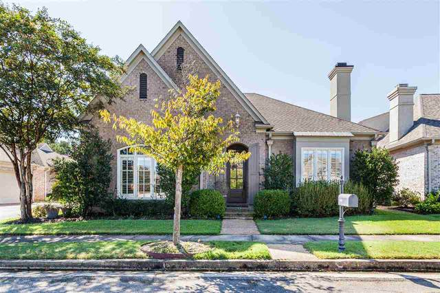 1881 Wycliffe Blvd, Collierville, TN 38017 (#10085925) :: The Wallace Group - RE/MAX On Point