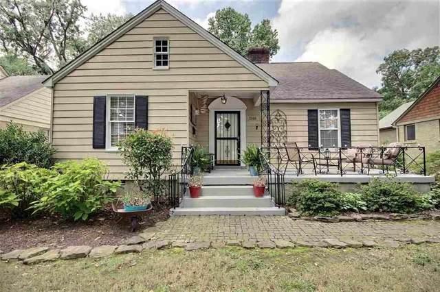 3166 Central Ave, Memphis, TN 38111 (#10085926) :: The Home Gurus, Keller Williams Realty
