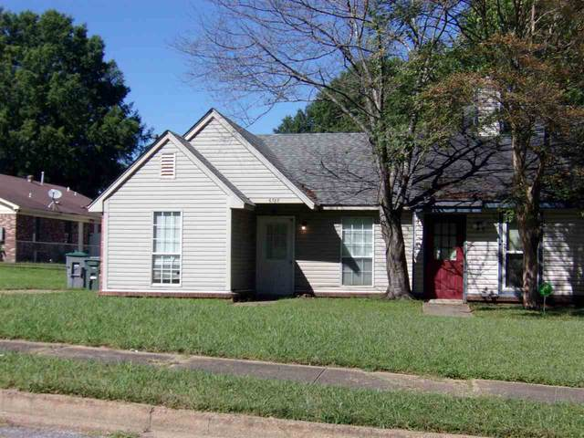 6388 Ashton Rd, Memphis, TN 38134 (#10085944) :: The Wallace Group - RE/MAX On Point
