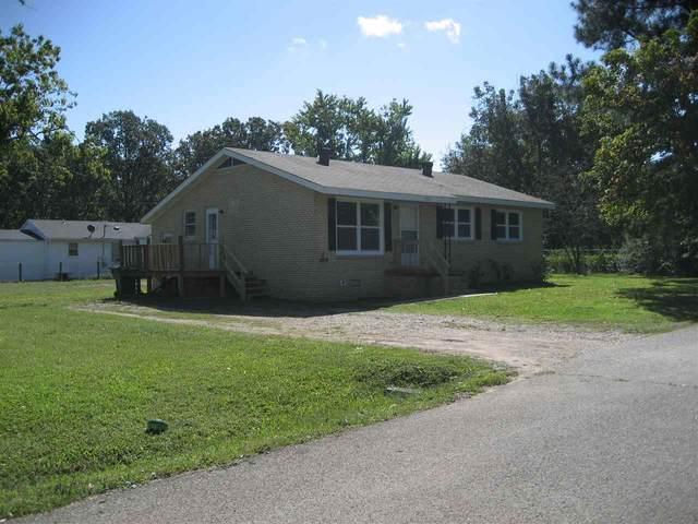 236 Crowe St, Adamsville, TN 38310 (#10085950) :: The Dream Team