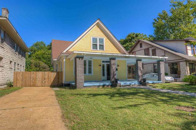 1232 Agnes Pl, Memphis, TN 38104 (#10085953) :: The Dream Team