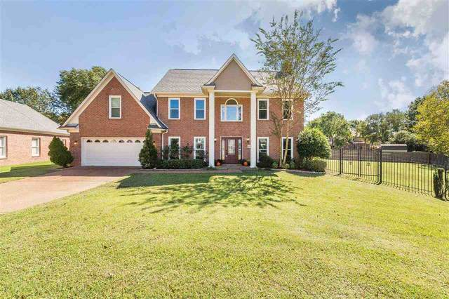 772 Lark Hill Cv, Collierville, TN 38017 (#10085966) :: The Wallace Group - RE/MAX On Point