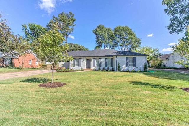 1840 Poplar Estates Pky, Germantown, TN 38138 (#10085970) :: The Wallace Group - RE/MAX On Point