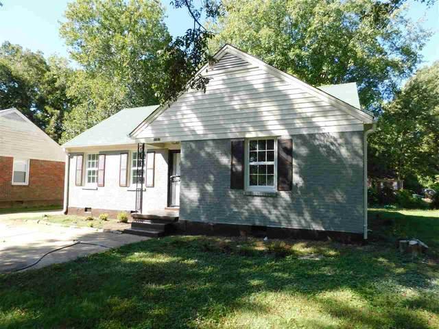 1193 Wright Rd, Memphis, TN 38122 (#10085973) :: The Home Gurus, Keller Williams Realty