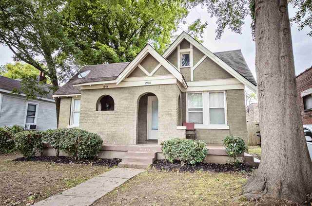 1898 Nelson Ave, Memphis, TN 38114 (#10085975) :: The Wallace Group - RE/MAX On Point