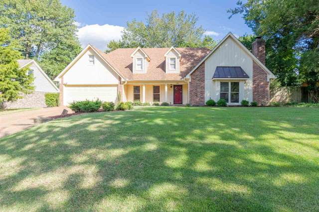 3840 Regency Oaks Dr, Bartlett, TN 38135 (#10085976) :: The Wallace Group - RE/MAX On Point