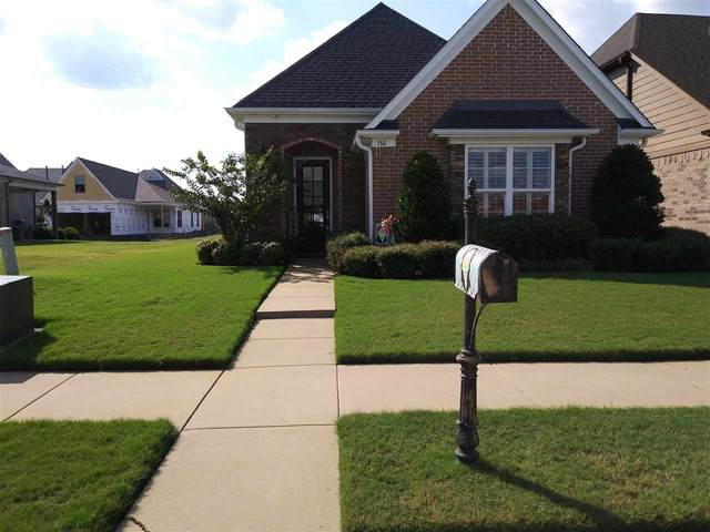 150 Choctaw Dr, Oakland, TN 38060 (#10085977) :: The Wallace Group - RE/MAX On Point