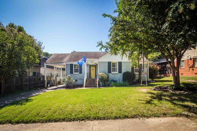 2913 Frances Pl, Memphis, TN 38111 (#10085979) :: The Home Gurus, Keller Williams Realty