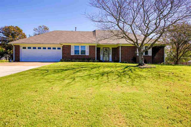 190 Betty Boyd Ln, Atoka, TN 38004 (#10085982) :: The Dream Team