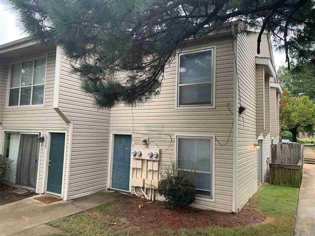 6761 Meadow Oak Pl #6761, Memphis, TN 38120 (#10085990) :: The Wallace Group - RE/MAX On Point