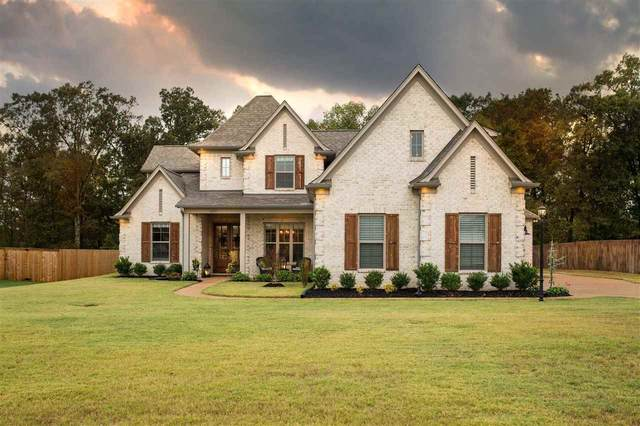 6416 E Clarkson Cir, Arlington, TN 38002 (#10085992) :: The Wallace Group - RE/MAX On Point