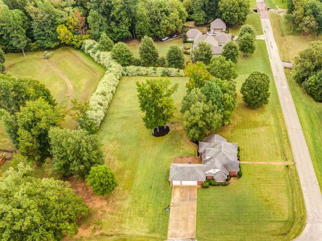 260 Grand Branches Dr, Unincorporated, TN 38028 (#10085993) :: All Stars Realty