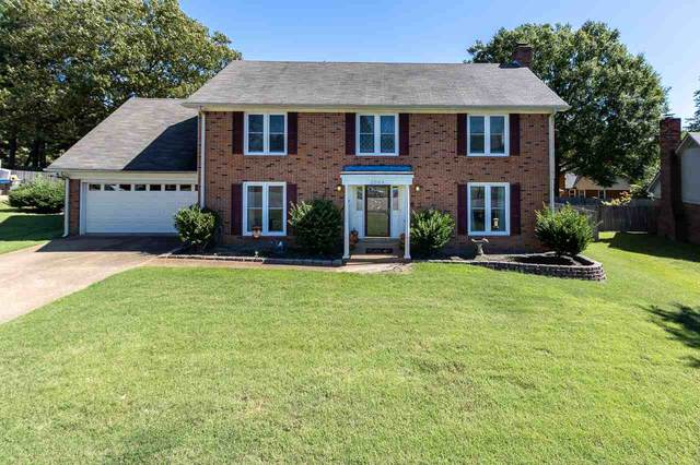 2064 Kingsrow Pky, Memphis, TN 38016 (#10085998) :: The Wallace Group - RE/MAX On Point