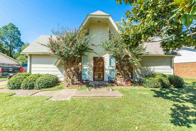 4237 Rosewind Cir, Memphis, TN 38141 (#10086003) :: The Wallace Group - RE/MAX On Point