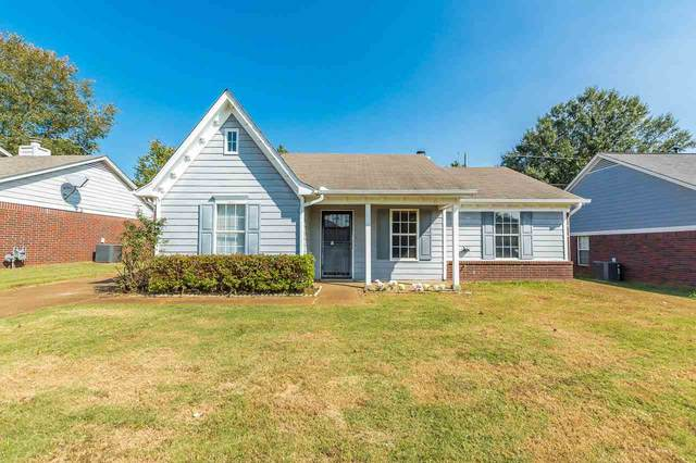 2618 Appling Crest Dr, Memphis, TN 38133 (#10086007) :: All Stars Realty
