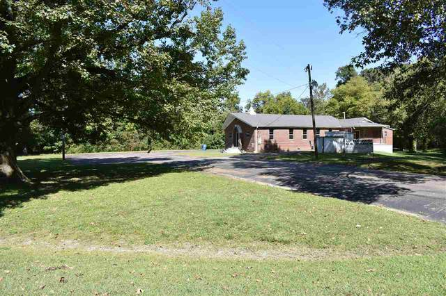 2536 Littlejohn Rd, Unincorporated, TN 38053 (#10086026) :: The Home Gurus, Keller Williams Realty
