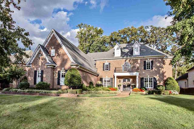 3056 Wetherby Dr, Germantown, TN 38139 (#10086036) :: J Hunter Realty